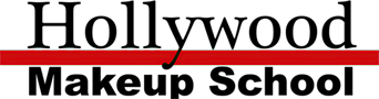 Hollywood Makeup School Logo