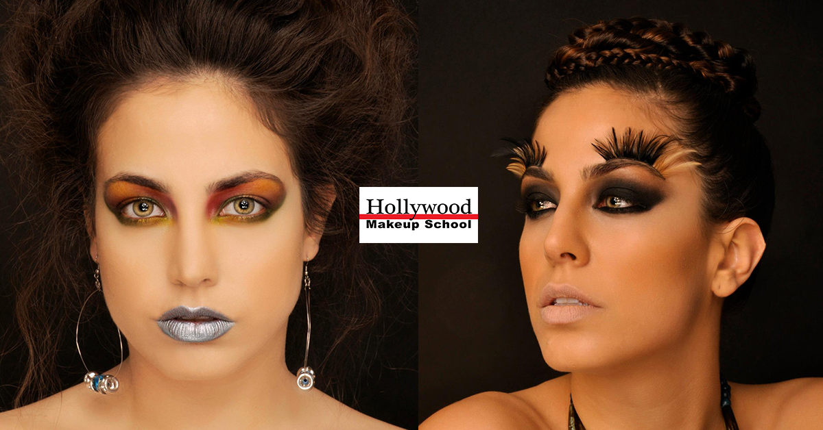 Hollywood Makeup School Professional
